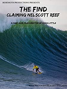 Bittorrent download sites for movies The Find, Claiming Nelscott Reef USA [480x640]
