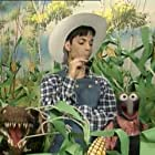 Prince, Dave Goelz, and The Great Gonzo in Muppets Tonight (1996)
