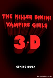 Watch spanish movie Killer Bikini Vampire Girls 3: A New Hope [2K]