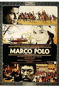 La fabuleuse aventure de Marco Polo (1965) Poster - Movie Forum, Cast, Reviews