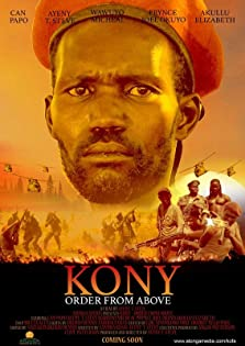 Kony: Order from Above (2017)
