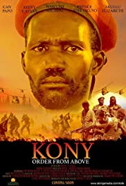 Kony: Order from Above Poster