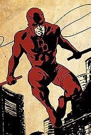 Daredevil, Vol. 1: Guardian Devil Poster