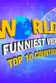 Worlds Funniest Videos: Top 10 Countdown Poster