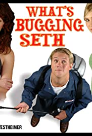 What's Bugging Seth Poster