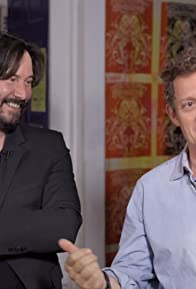 Primary photo for Bill & Ted Go to Hell