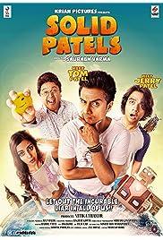 Solid Patels