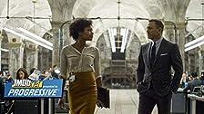 Queste donne Bond stanno cambiando il gioco spia