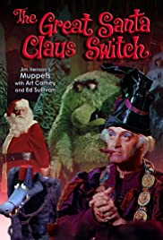 The Great Santa Claus Switch Poster