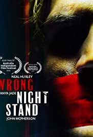 Wrong Night Stand Poster
