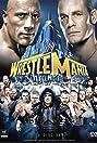 WrestleMania 29 (2013) Poster