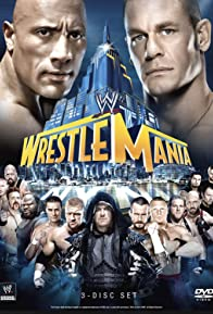 Primary photo for WrestleMania 29