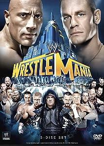 WrestleMania 29 download torrent