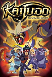 Kaijudo: Rise of the Duel Masters Poster