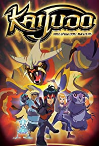 Primary photo for Kaijudo: Rise of the Duel Masters