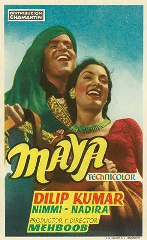 S. Ali Raza (dialogue) Aan Movie