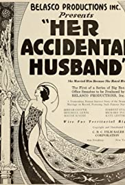 Her Accidental Husband Poster