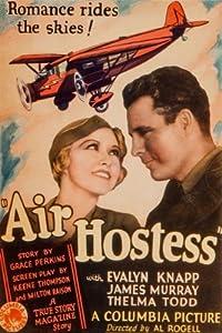 Air Hostess USA