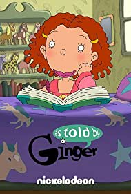 As Told by Ginger (2000)