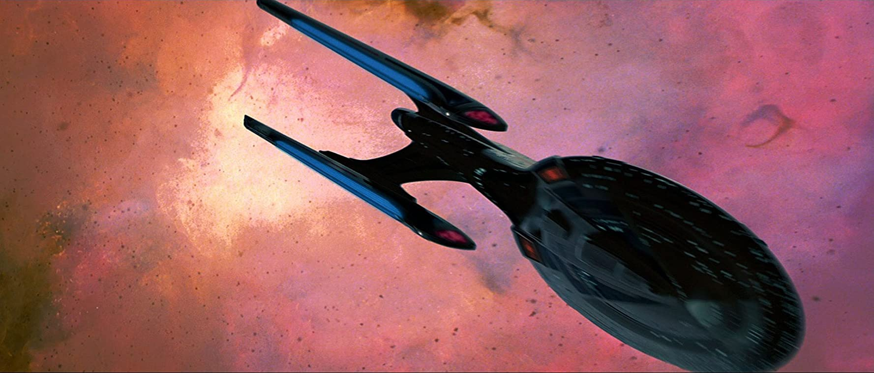 Star Trek Insurrection 1998
