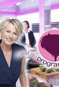 Primary photo for C'est au programme