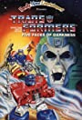 Transformers: Five Faces of Darkness