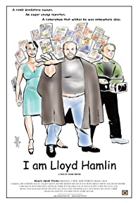 Primary photo for I Am Lloyd Hamlin