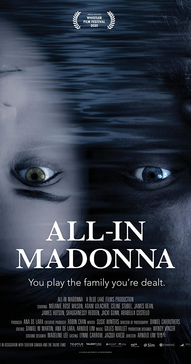All-In Madonna (2020) - IMDb