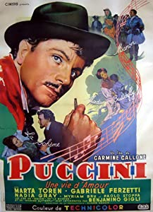 Website downloading movies Puccini Italy [XviD]