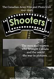 Shooters Poster