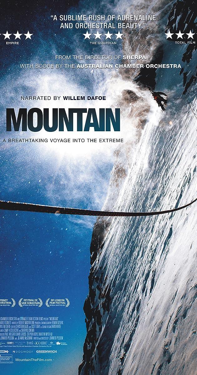 Subtitle of Mountain