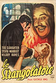 Crimes at the Dark House (1940) Poster - Movie Forum, Cast, Reviews