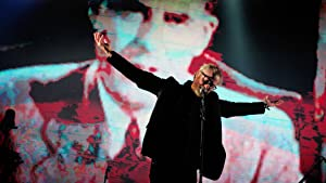 The National: Something Out of Nothing