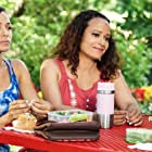 Judy Reyes and Dania Ramirez in Devious Maids (2013)