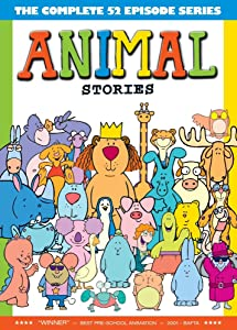 Latest full movie downloads for free Animal Stories [x265]