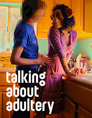Where to stream Talking About Adultery