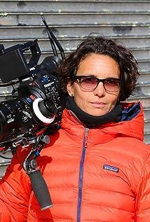 Sandrine Orabona Picture