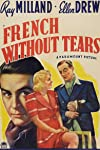 French Without Tears (1940)