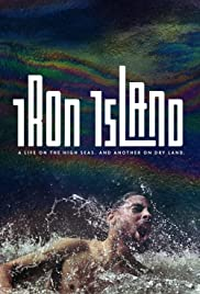 Iron Island Poster