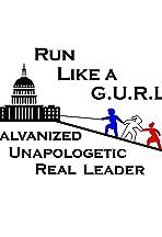 Run Like A G.U.R.L.