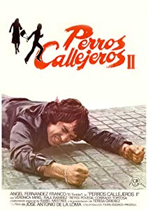 Downloading movie for free sites Perros callejeros II [720px]