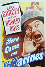 Watch Movie Here Come The Marines (1952)