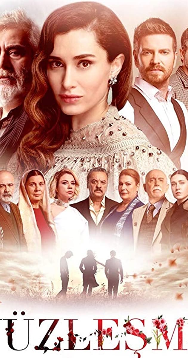 Download Yüzlesme or watch streaming online complete episodes of  Season1 in HD 720p 1080p using torrent