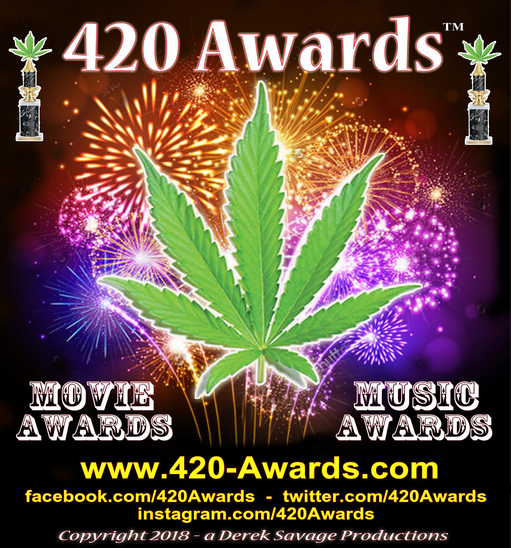 420 Awards (2019) - IMDb
