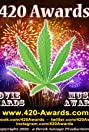 420 AWARDS - 1st Annual Event (2019) Poster
