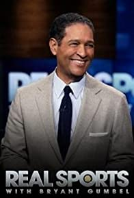 Primary photo for Real Sports with Bryant Gumbel