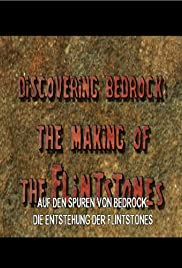 Discovering Bedrock Poster