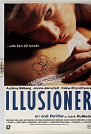 Illusioner Poster