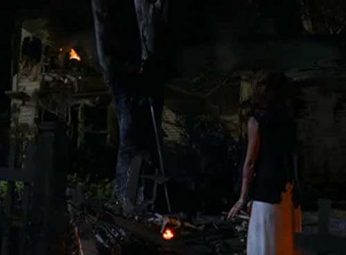 Ghost Whisperer: Clip 1