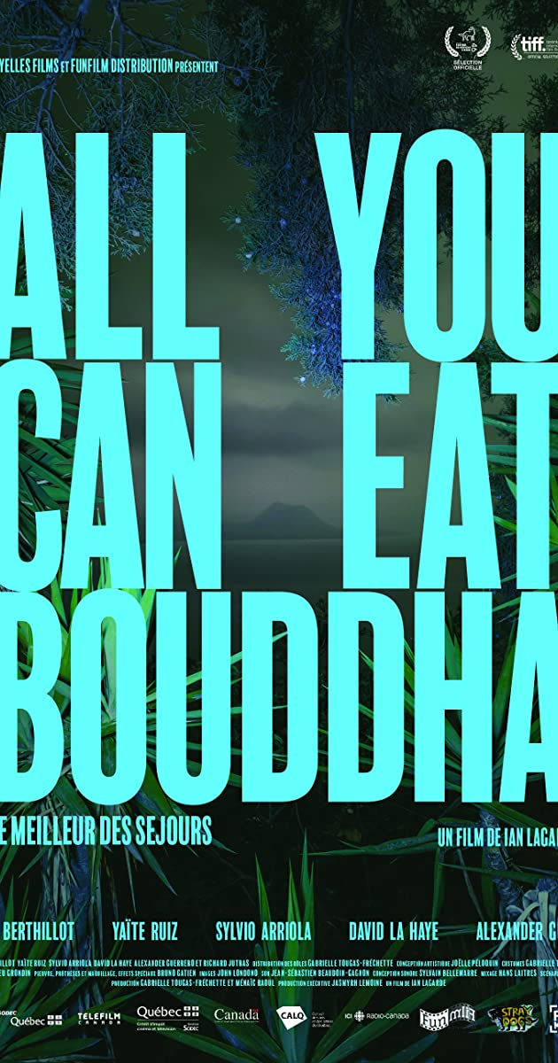 Subtitle of All You Can Eat Buddha